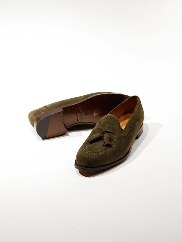 Morjas Universe - The Tassel Loafer