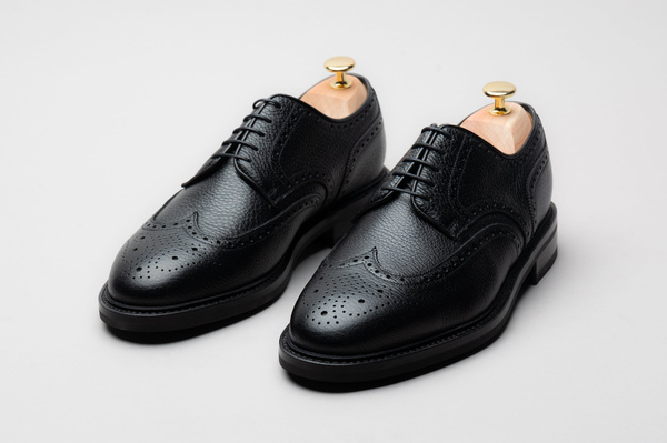 The Derby - Black Grain