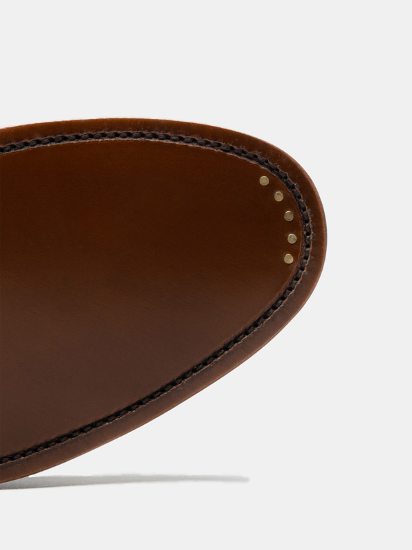 The Penny Loafer