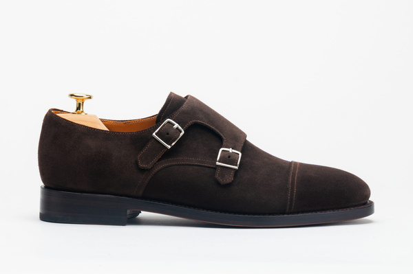 The Double Monkstrap