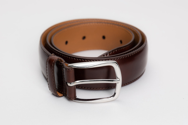 The Belt - Brown Calf