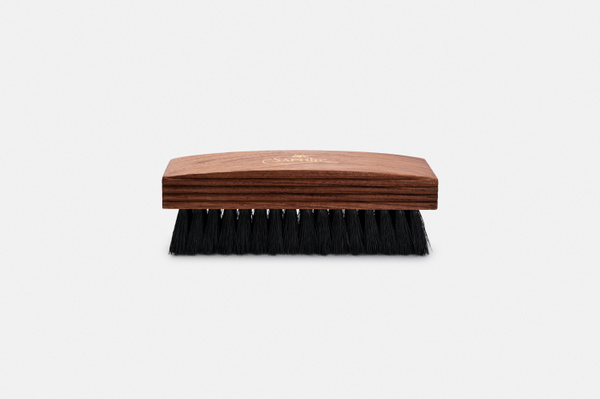 Saphir Shoe Brush