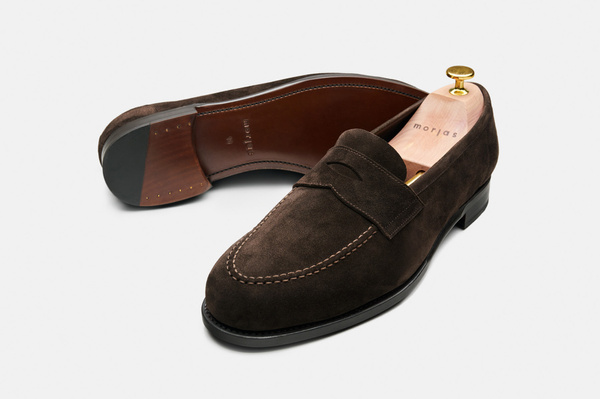 The Penny Loafer Unlined