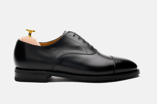The Oxford Rubber Sole