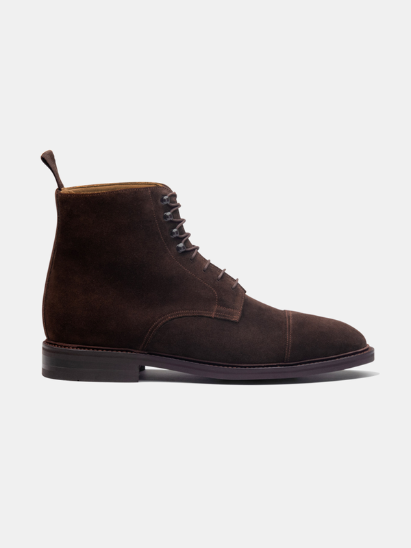 The Jumper Boot