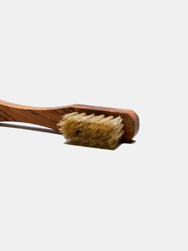 Saphir Small Welt Brush