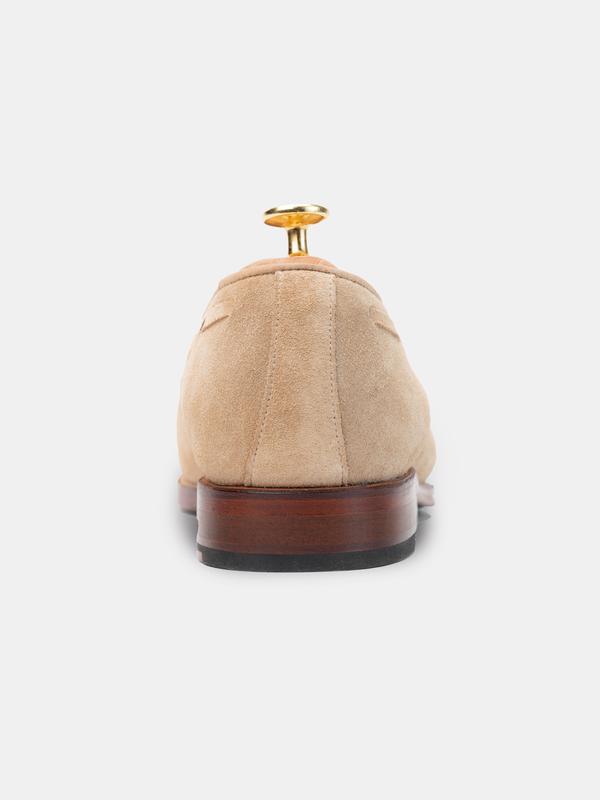 The Tassel Loafer